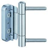 Haustürbänder SIMONSWERK BAKA Protect 2010 2D und 2D FD