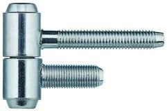 ANUBA-Stahlzargenbänder Modell Forta B