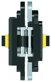 Objektbänder SIMONSWERK TECTUS TE 340 3D Energy