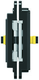 Objektbänder SIMONSWERK TECTUS TE 640 3D Energy