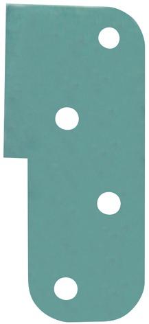 Unterlagen zu Aufschraubbänder ST 215 GL-28