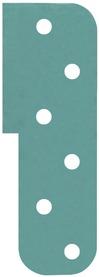 Unterlagen zu Aufschraubbänder ST 217 SM-28