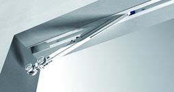 Einzugsdämpfung für HAWA PORTA 60/100 / DIVIDO 100