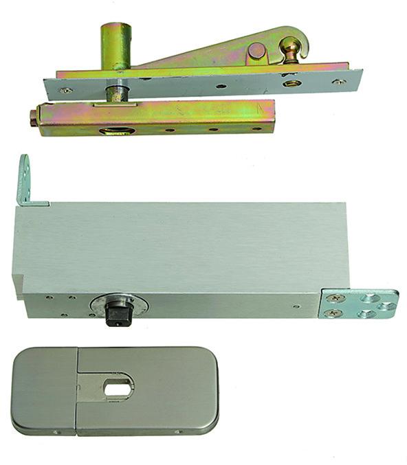 Pendeltürschliesser KENWA NHN PDC-103W/103W-S