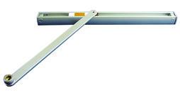 Gleitschiene T-Stop zu GEZE TS 3000 V / 5000