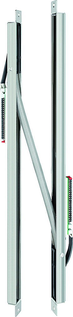 Kabelübergänge verdeckt MSL KÜ 10314-40-20-00
