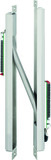 Kabelübergänge verdeckt MSL KÜ 10314-34-10-00