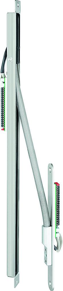 Kabelübergänge verdeckt MSL KÜ 10314R40