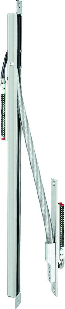 Kabelübergänge verdeckt MSL KÜ 10314-40