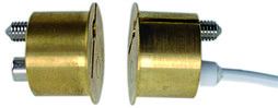 Magnetkontakt DMCM-20 Z mit Sabotageschlaufe Typ Z