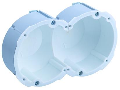 Schallschutzdosen Quickbox
