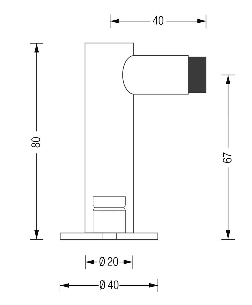 Türstopper PHOS