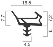 Dichtungsprofile GOLL A 1023