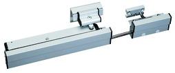 Oberlichtscheren OL 90 N Klappflügel auswärts für Leibungstiefe 0-30 mm