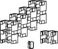 Zubehör-Garnituren für Rund- und Flachbogenfenster passend für GEZE OL 90 N / OL 95