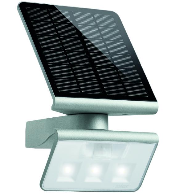 LED Sensor-Aussenleuchte STEINEL XSolar L-S