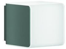 LED Sensor-Aussenleuchte STEINEL Cubo L 830