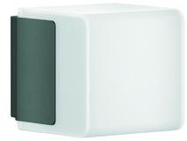 LED Sensor-Aussenleuchte STEINEL Cubo L 835