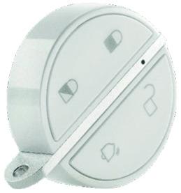 Bluetooth Fernbedienung Keyfob Somfy ONE+