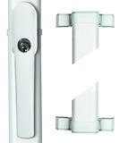 Fenster-Stangenverschlüsse ABUS FOS 550