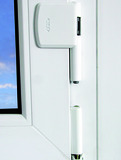 Fensterbandsicherungen ABUS FAS 101