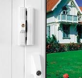 Fenster-Zusatzsicherung FTS 88