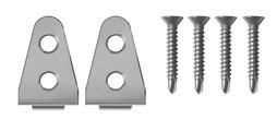 Montageset PLANET MF/Metall komplett Art-Nr. 900261