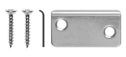 Montageset PLANET Auflaufplatte Typ 3 Art-Nr. 900395