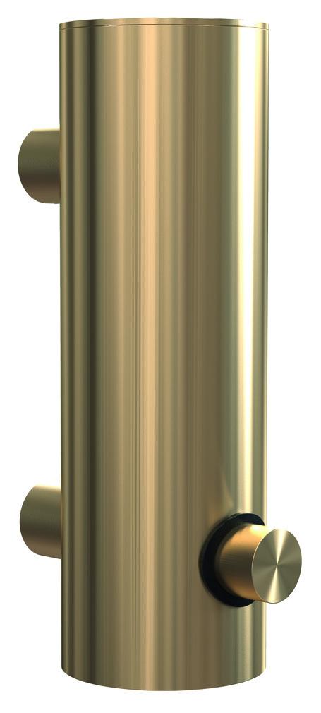 Seifenspender Wandmontage FROST