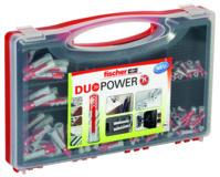 FISCHER Duopower Redbox
