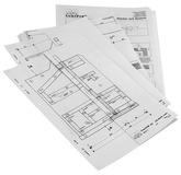 Pläne und Werkstofflisten LAMIFIX
