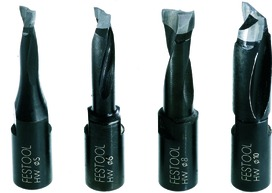 DOMINO-Fräser zu Dübelfräse Modell DF 500