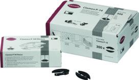 Verbinder-Set LAMELLO CLAMEX P-14 / P-14 Flexus