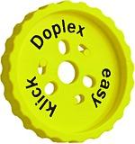 Montagehilfe zu DOPLEX easy