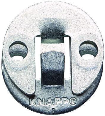 Schiebe-Verbinder KNAPP DUO 35mL