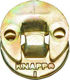 Schiebe-Verbinder KNAPP DUO 30oL