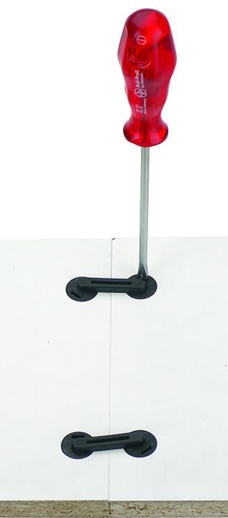Verbindungsbeschläge OK-LINE