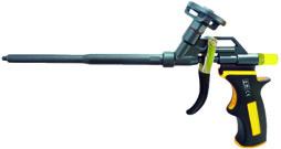 Schaumpistole FALCONE Profi Gun Black