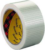 Glasfaser-Klebebänder 3M Scotch 8959 extrastark