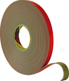 Doppelseitiges Hochleistungs-Montageklebeband 3M VHB 4991-F