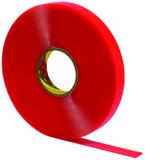 Doppelseitiges Montageklebeband 3M VHB 4910-F