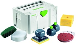 Ölspender-Set FESTOOL SURFIX
