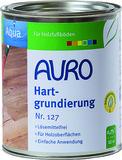 Hartgrundierung AURO 127 für Fussböden