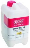 Wasserlack OWOHNE34