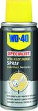 Schliesszylinderspray WD-40 Specialist
