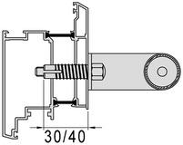 Montagesets KWS S 24