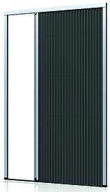 Insektenschutz Tür Plissee ROLLFIX 2280 TP Massanfertigungen