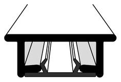 Vorhangschienen HAMOTEC VS 57 mit