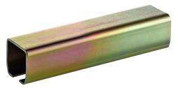 Laufschienenprofil zu HELM-Vorhangsystem