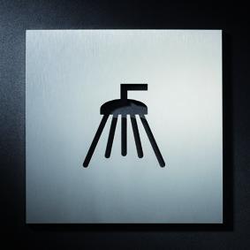 Symbolschilder PHOS